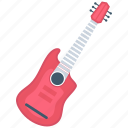guitar, instrument, electric