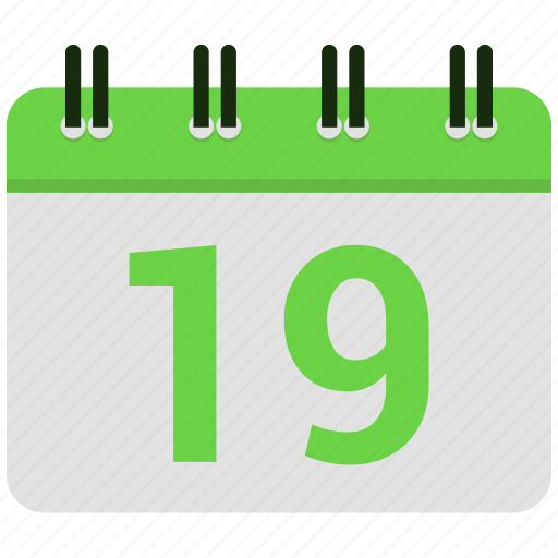 Calendar, date, day, multimedia, schedule, time icon - Download on Iconfinder