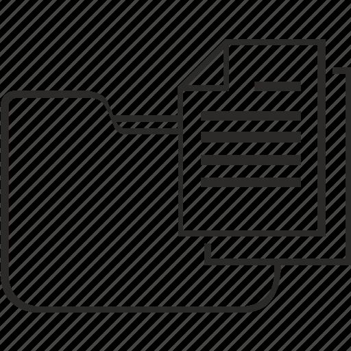 copy, doc, files, folder, function icon