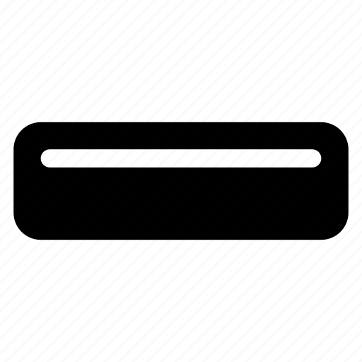 Dash, decrease, reduce icon - Download on Iconfinder