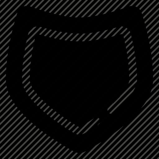 Defense, security, shield icon - Download on Iconfinder