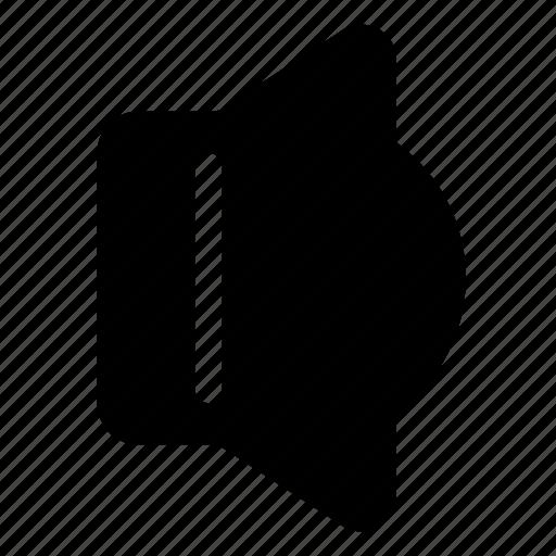 audio, multimedia, player icon