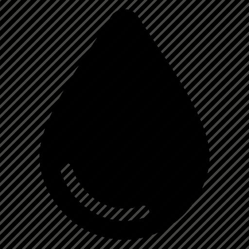 draw, drop, palette icon