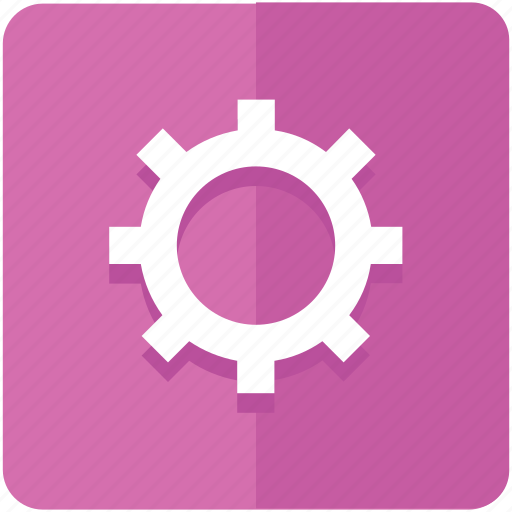 cog, configuration, gear, options, preferences icon