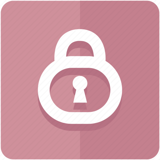 key, lock, padlock, password, security icon