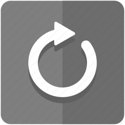 arrow, loading, redo, refresh, reload, sync icon