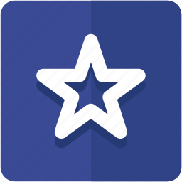 bookmark, favorite, featured, importan, rating icon