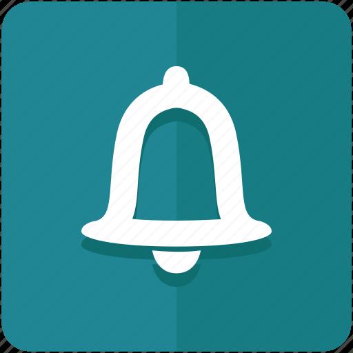 alarm, alert, bell, bulletin, notification, ring icon