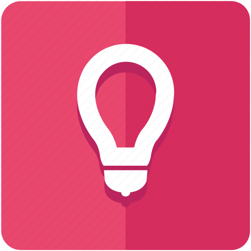 bulb, color, electric, electricity, energy, idea, light icon