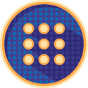 badges, business, dotted, interface, internet, things, ui