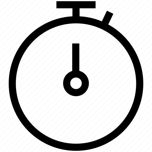 time, timer icon