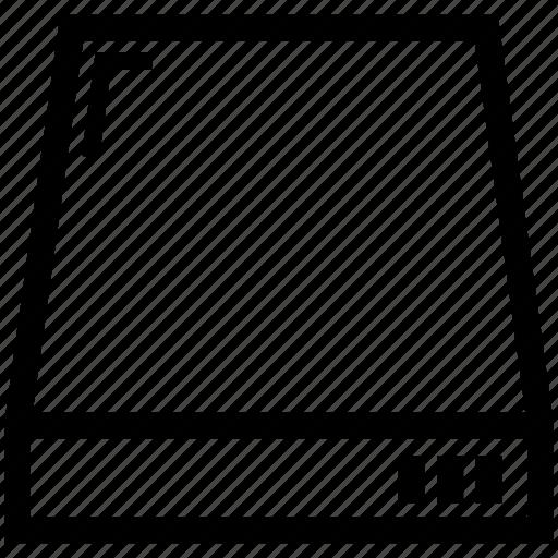 harddisc icon