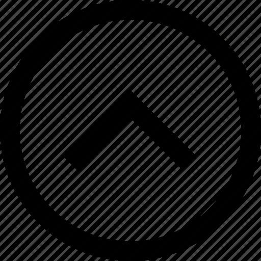 arrow, move, shift, up, upload icon