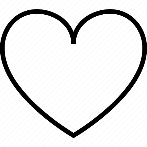 Heart, bookmark, favorite, favourite, like, love icon - Download on Iconfinder