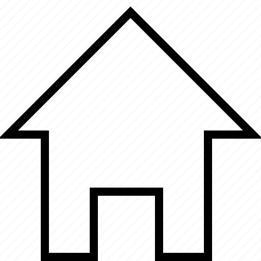 building, estate, home, homepage, house, office, real icon