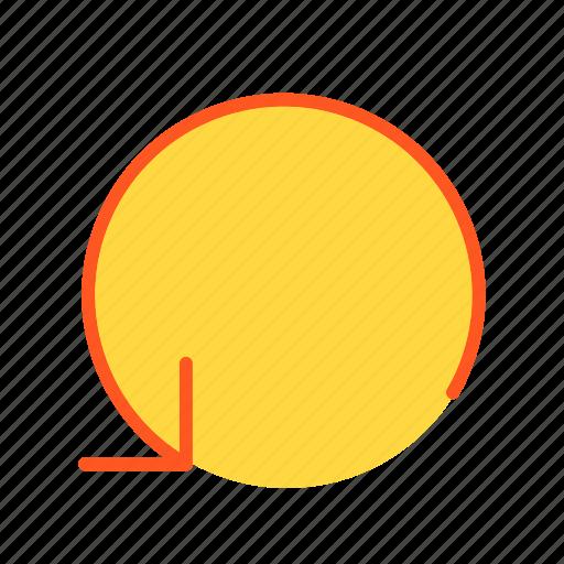 arrows, refresh, relood icon