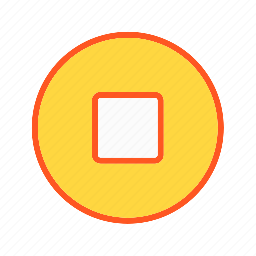 Stop, pause, remove icon - Download on Iconfinder