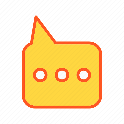 chat, email, message icon