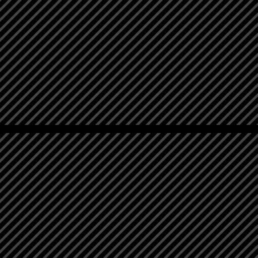 arrow, delete icon