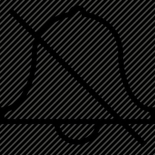 mute, volume icon