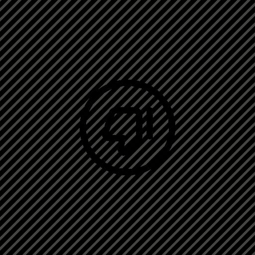 dislike, remove bookmark, social media, thumbs down, unfavorite, unlike icon