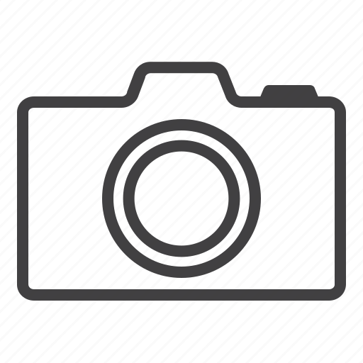 camera, image, picture icon