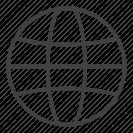 Browser, internet, web icon - Download on Iconfinder