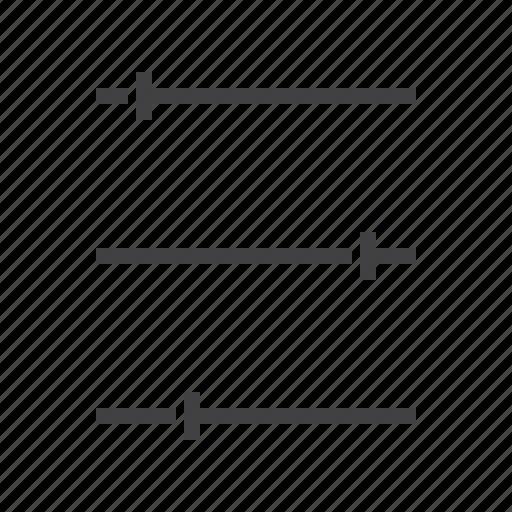 option, setting, tunning icon