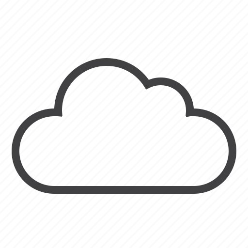 Cloud, computing, data icon - Download on Iconfinder