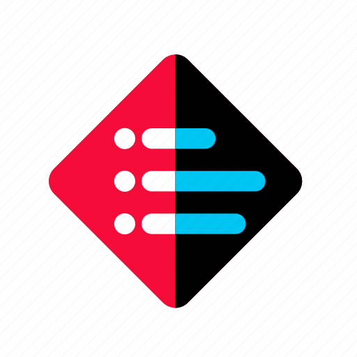 data, document, file, files, list, menu, text icon
