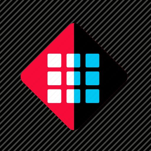checklist, clipboard, file, list, menu, task icon