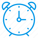 alarm, alert, clock, reminder, stop watch, timer, watch icon