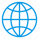 global, global settings, internet, internet settings, planet, web, world icon