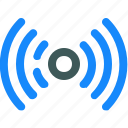 internet, network, signal, wireless icon
