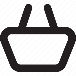 bag, cart, shop, shopping, shopping bag icon