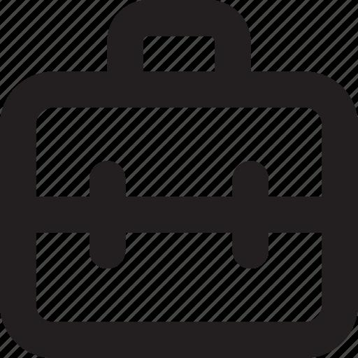 bag, work icon