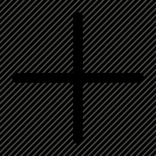 add, arrow, basic, navigation, plus, ui icon