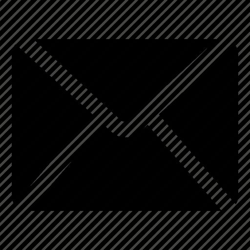 Basic, mail, ui, email, envelope, letter, message icon - Download on Iconfinder