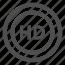 hd, high, high definition, high quality icon