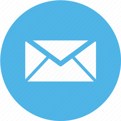 email, envelope, letter, mail, message icon, messages icon