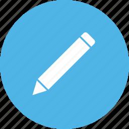 pen, pencil, write, writing icon icon