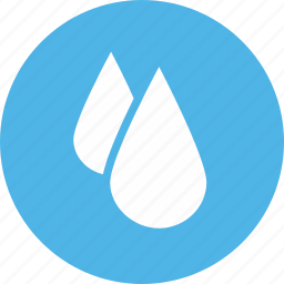 drink, drop, fluid, water icon, waterdrop icon