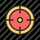 basic, dart, target