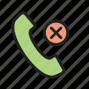 basic, busy, call, ui icon