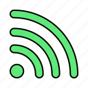 basic, network, signal, ui, wifi, wireless