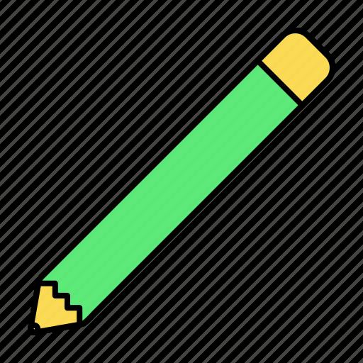 basic, change, draw, edit, pencil, ui icon