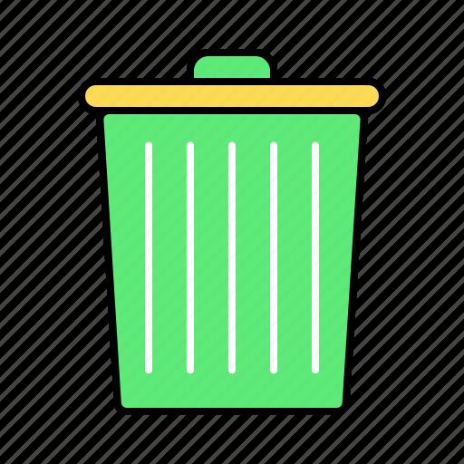Basic, delete, remove, trash, ui icon - Download on Iconfinder
