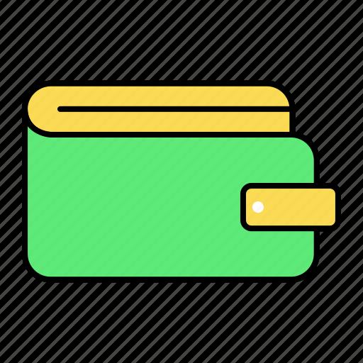 balance, basic, money, payment, ui, wallet icon