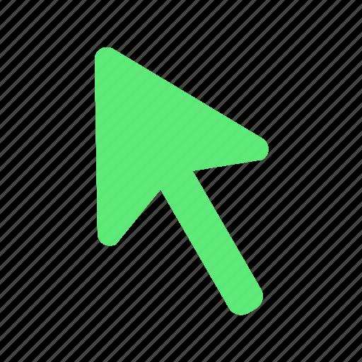 basic, cursor, pointer, ui icon