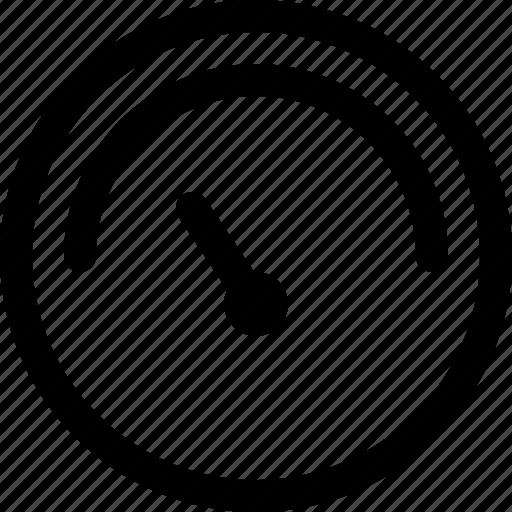 Optimization, performance, seo, speed, speedometer icon - Download on Iconfinder